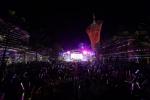 滨海湾新区庆祝五一国际劳动节广场音乐晚会举行 - News.Timedg.Com