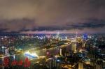 前4月广州平均气温历史同期最高!5月将有6次降雨过程 - 广东大洋网