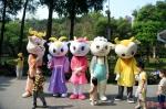 """""""五一""""假期,看广州城市变化带来的新体验 - 广东大洋网"""