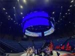 广州融创大剧院首演惊艳!五一假期来花都看演出 - 广东大洋网