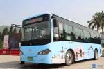 """乘坐5G公交,""""悦""""读红色虎门 - News.Timedg.Com"""