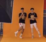 CBA•粤上十一冠⑩|定格荣耀,征程继续!宏远男篮拍摄冠军定妆照 - News.Timedg.Com