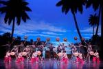 中央芭蕾舞团将携《红色娘子军》来莞演出 - News.Timedg.Com