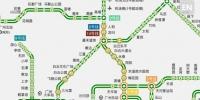 今晚地铁迟收一小时:南站尾班车至次日00:30 - 广东大洋网