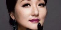 女中音歌唱家刘颖(图由受访者提供) - 新浪广东