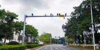 花都新增132个电子警察路口、11个测速路段 - 广东大洋网